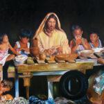 Hapag ng Pag asa - De tafel van hoop (Joey Velasco)