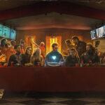 Marvel Avengers Infinity Wars