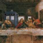 Last-Supper-Tardis
