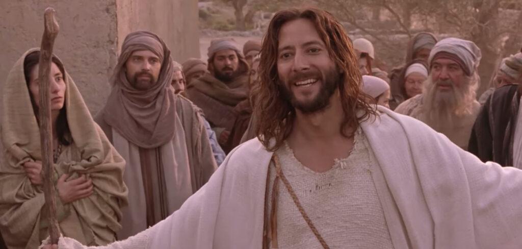The Life of Jesus Movie