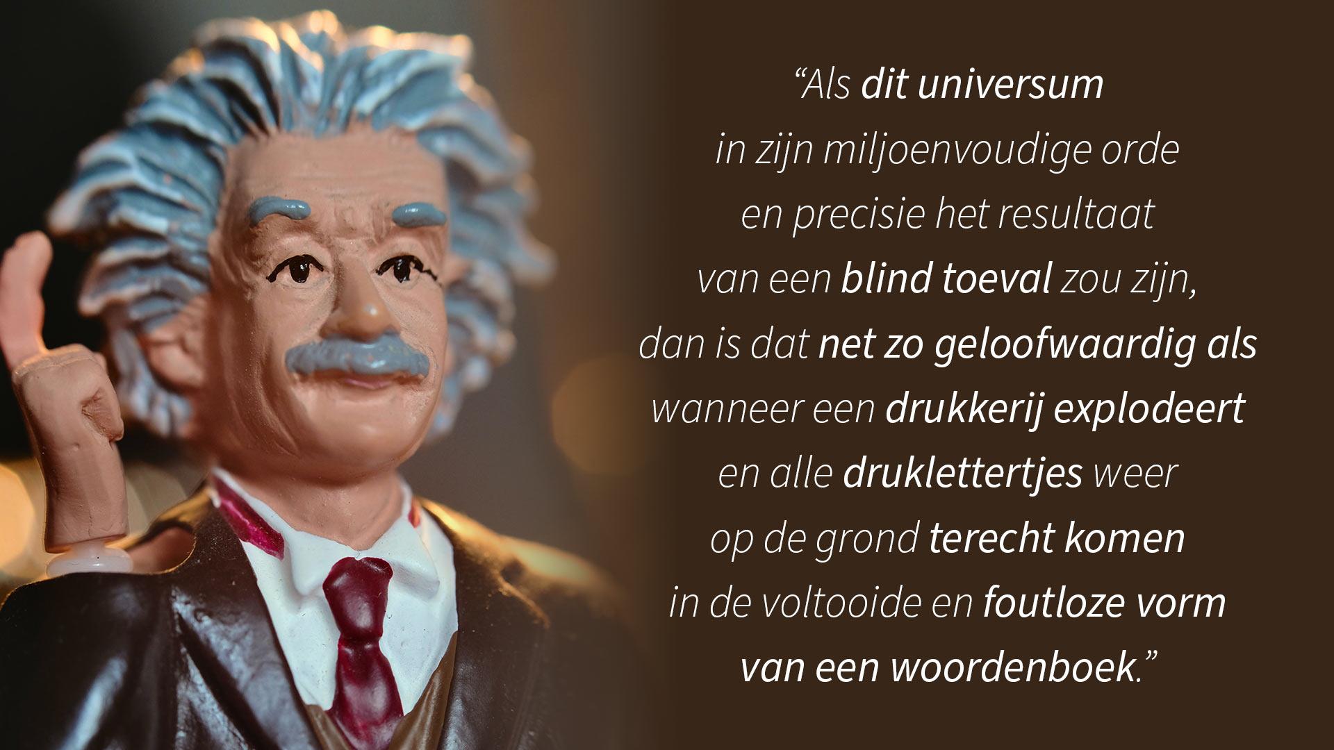 wieisgod-Einstein