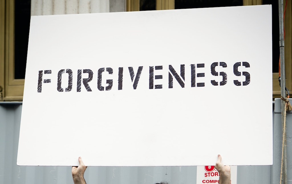 Global Day of Forgiveness