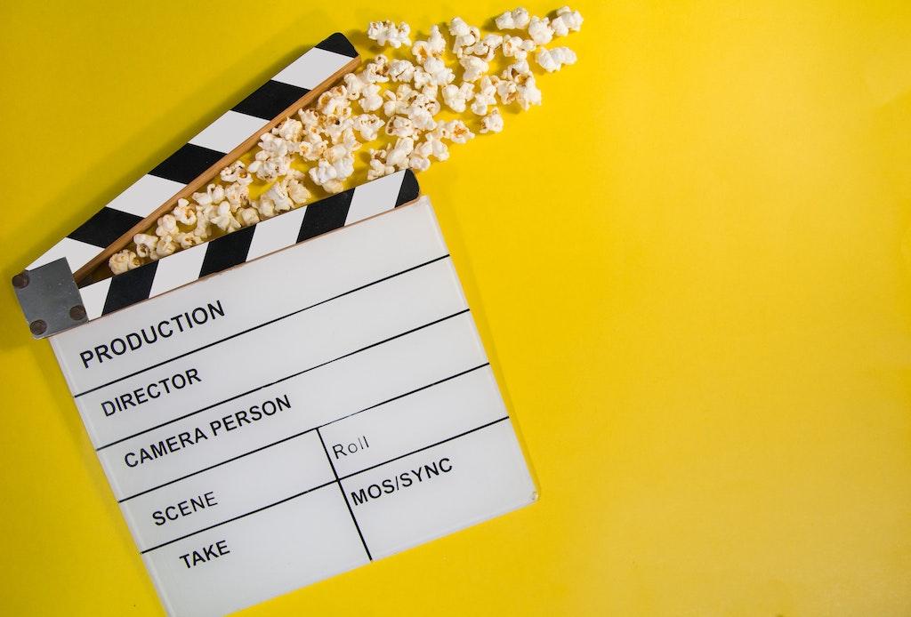 Top 10 films over vergeving
