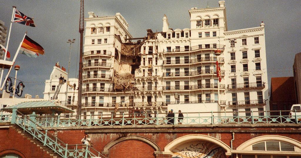 Grand-Hotel-Following-Bomb-Attack-1984