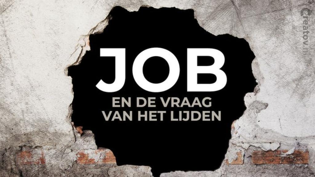 Job en de vraag van het lijden | Leesplan