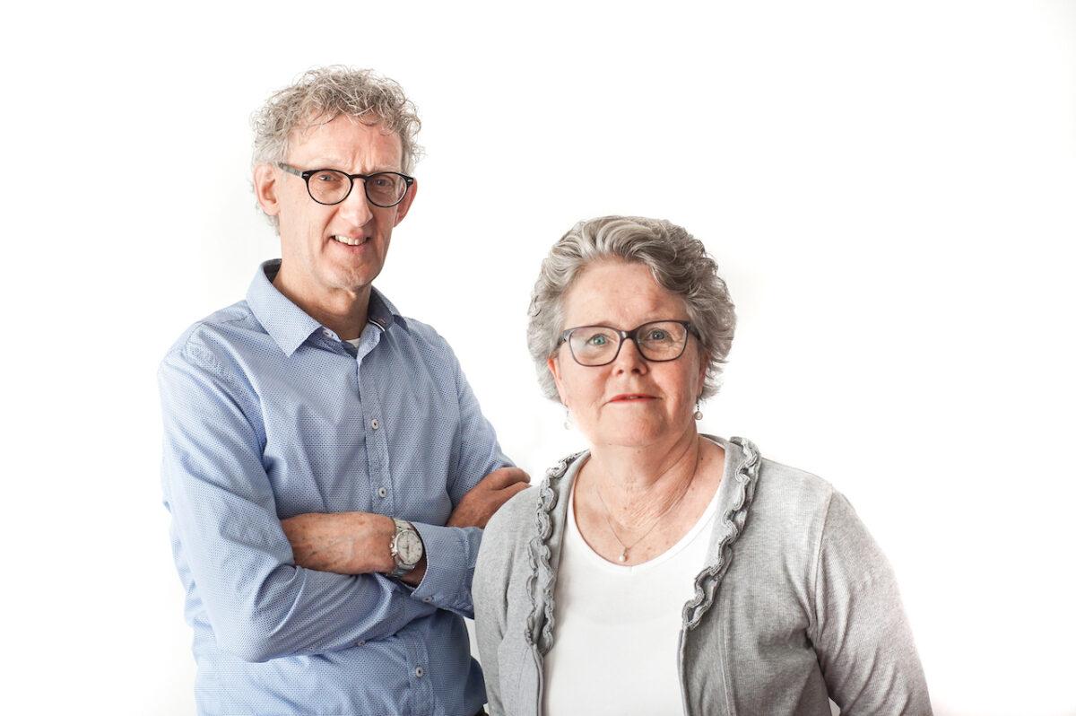 Martien en Stieneke over rust en vrede na diagnose Parkinson